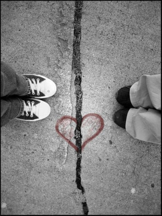 love never ends