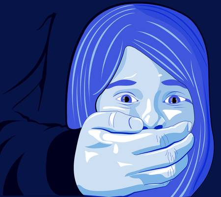 83783286-stock-vector-little-girl-abuse-maltreatment-beat-girl-child-violence-on-women