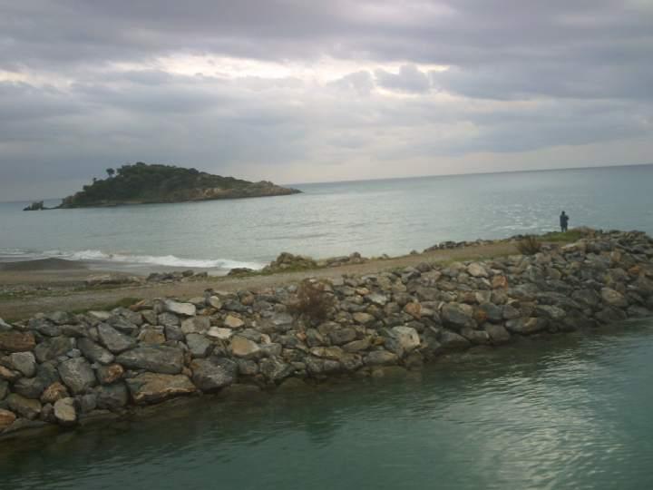 bozyazı ada