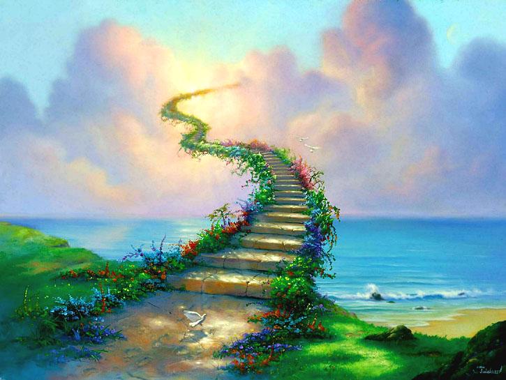 heavenstairway